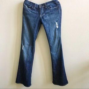 William Rast Belle Flare Jeans - Size 27